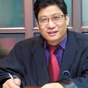 吴小庆律师
