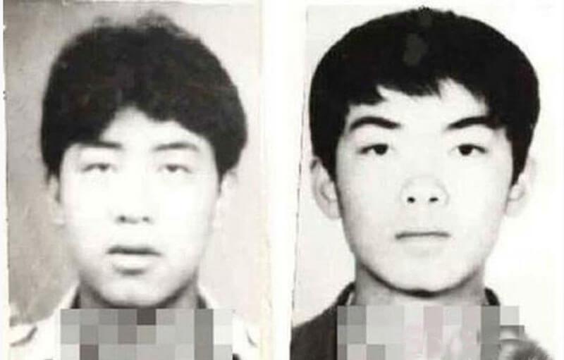 中国七大悬案7:独山子二人车失踪案