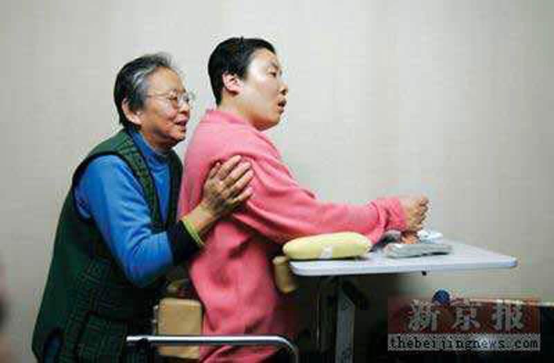 """中国七大悬案3:高校女生""""铊""""中毒案"""